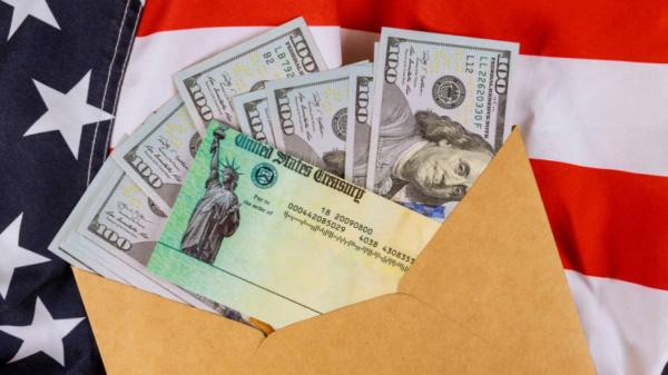 $3,000 por hijo y $1,400 por persona: ¿cuándo llegará el crédito tributario de Biden a California?