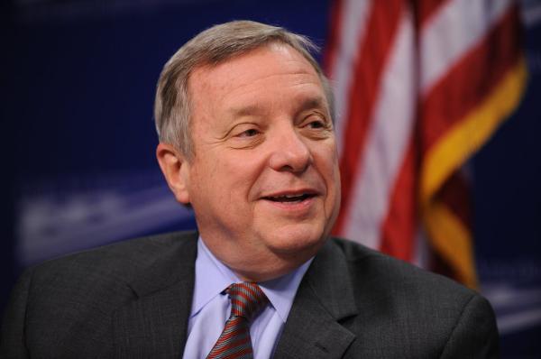 Video: Senadores reviven proyecto de ley Dream Act que incluye la ciudadanía para los dreamers