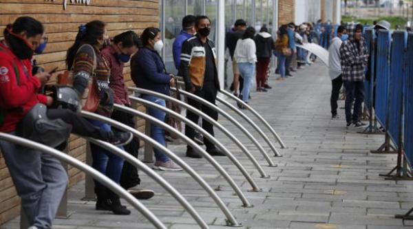 Más de 13 millones de ecuatorianos irán a las urnas este domingo para elegir presidente, asambleístas y otros cargos