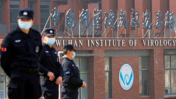 Video: Nueva hipotesis de expertos de la OMSS en Wuham: el COVID-19 pudo haber salido de un laboratorio