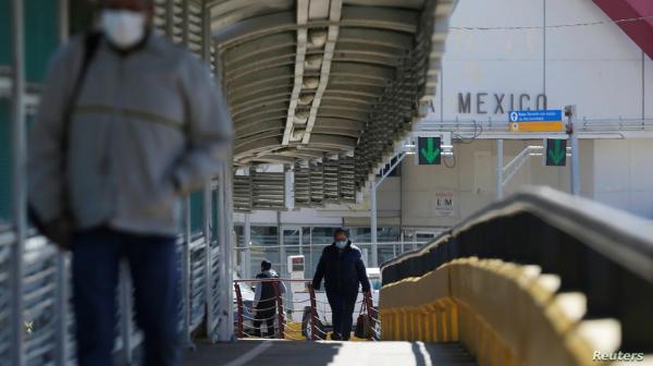 Juez de EU. prohíbe indefinidamente moratoria de deportaciones