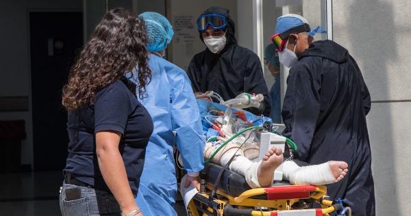 México arriba a 168,432 muertes por la COVID-19; epidemia acumula tres semanas en descenso: Salud