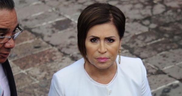 Rosario Robles pretende colaborar para esclarecer hechos de la Estafa Maestra. La Fiscalía deberá resolver en un máximo de cinco días si acepta la negociación