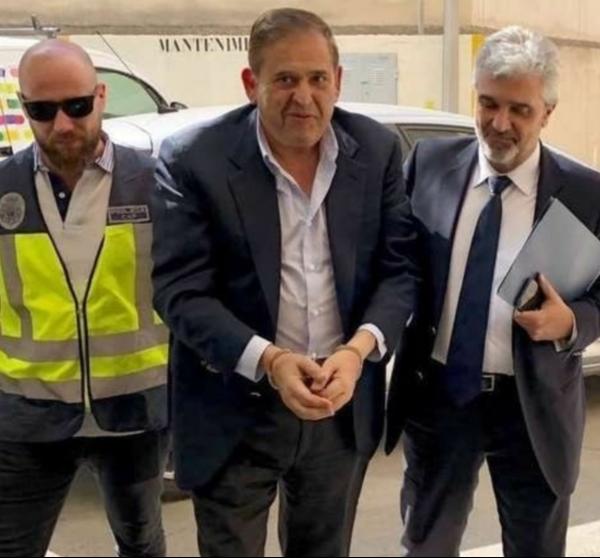 Niegan prisión domiciliaria a Ancira