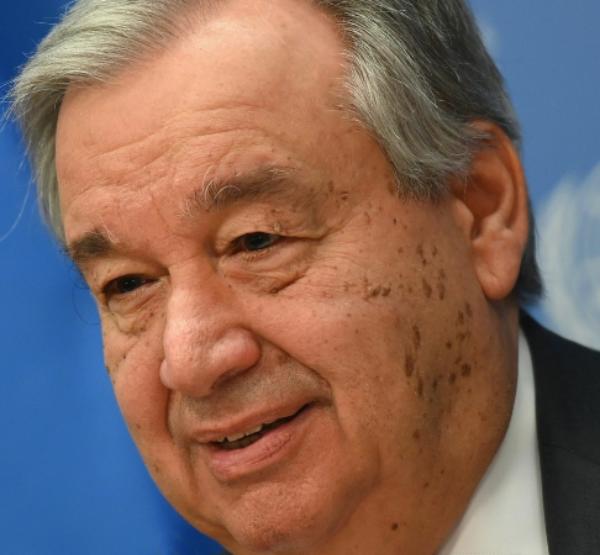 Urge ONU a un plan global de vacunación contra el Covid-19