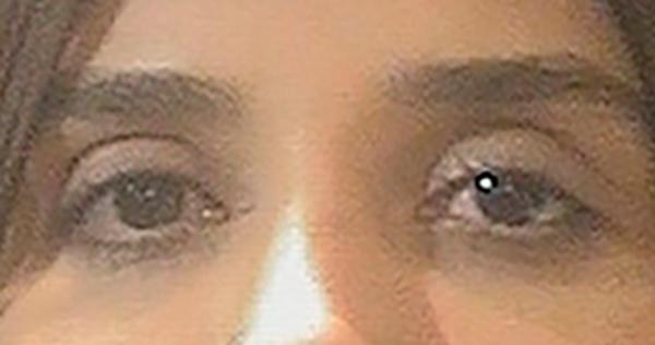 EU difunde primera FOTO de Emma Coronel detenida. Hoy comparece ante un tribunal en Washington
