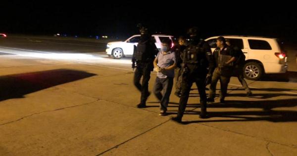 """Mario Marín, el """"Góber Precioso"""", ingresa a Cereso de Cancún. Es acusado del delito de tortura a la periodista Lydia Cacho"""