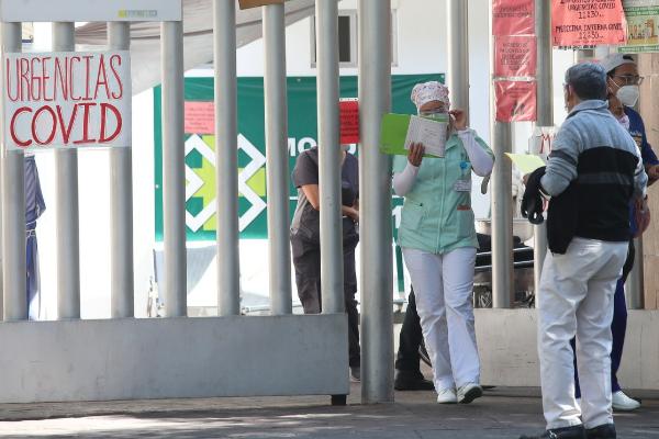 Ya hay en México fármacos para pacientes críticos de coronavirus: Son 3.6 millones de unidades de sedantes y anticoagulantes: Birmex.