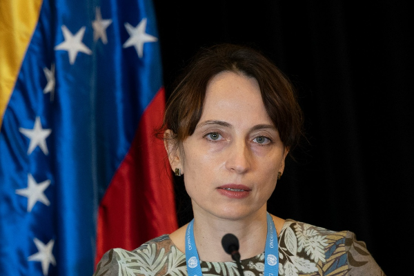 Exige la ONU a EU levantar sanciones a Venezuela