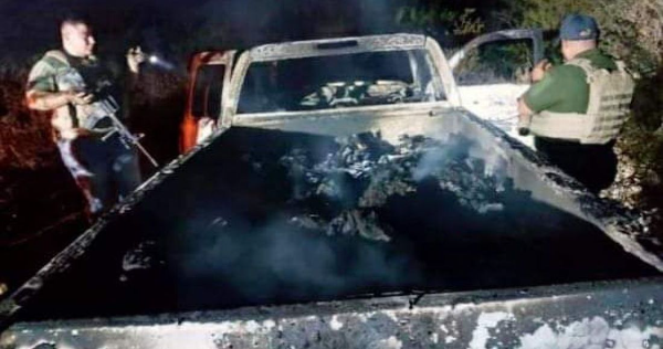 Doce policías son detenidos por masacre en Tamaulipas; hay dos guatemaltecos entre víctimas
