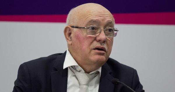 No voy a renunciar: Colmenares; los auditores del NAIM fueron separados, no despedidos, dice