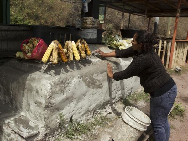 El Programa Mundial de Alimentos pide ayuda urgente para combatir hambruna en Centroamérica