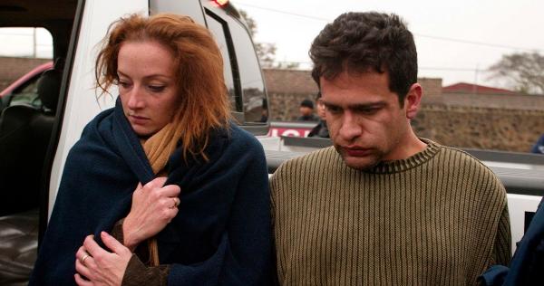 La hermana de Israel Vallarta va a la FGR y exige que investiguen a Genaro García Luna por tortura