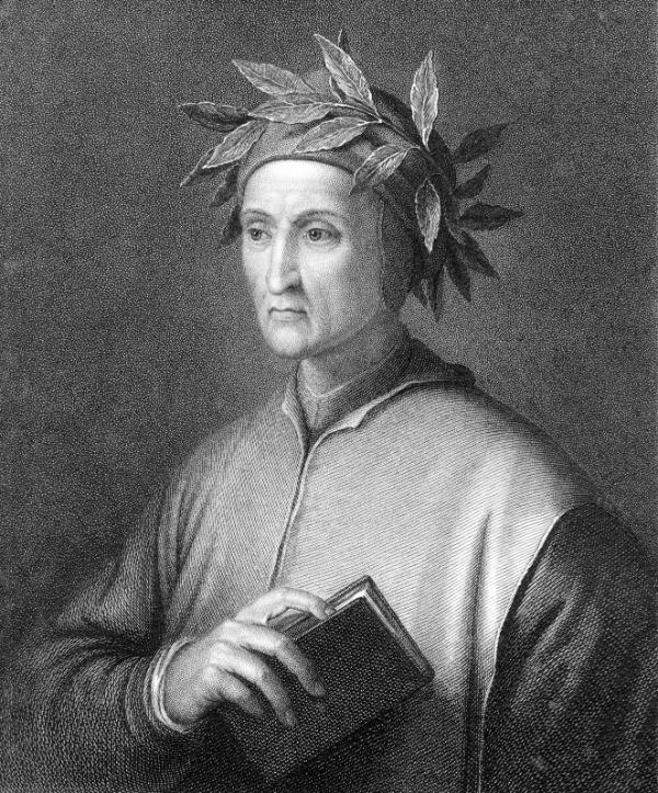 """Videos: Dante Alighieri será la estrella de 2021 en Italia a 700 años de su muerte. Audiolibro de """"La Divina Comedia"""", obra cumbre del florentino, con ilustraciones de Salvador Dalí"""