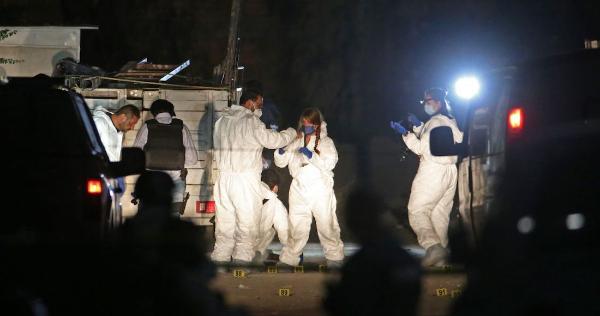 Los testimonios indican que los once asesinados en Tonalá eran albañiles, y esperaban su pago