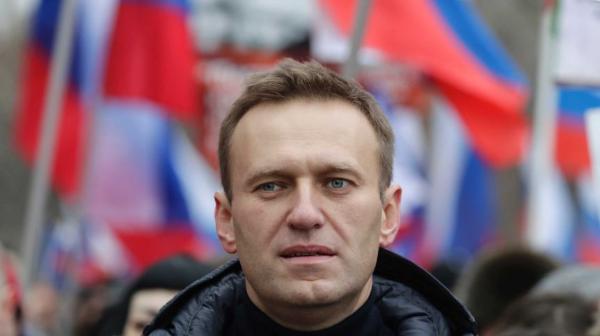 Videos: Un tribunal condena al opositor ruso, Alexéi Navalny, a 3,5 años de prisión