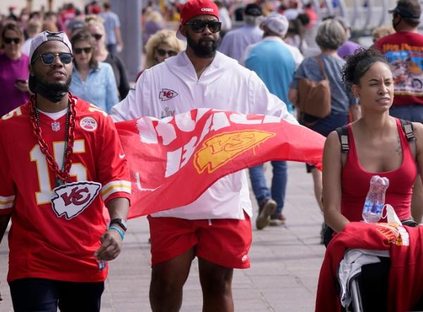 Llaman a convertir el Super Bowl en evento virtual y no en rebrote del COVID-19