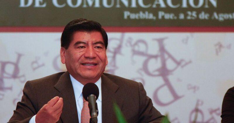 Juez de Quintana Roo dicta auto de formal prisión a Mario Marín por tortura contra Lydia Cacho