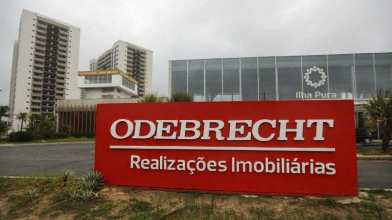 Colombia imputa cargos a 3 exdirectivos de Odebrecht por caso de corrupción en el país