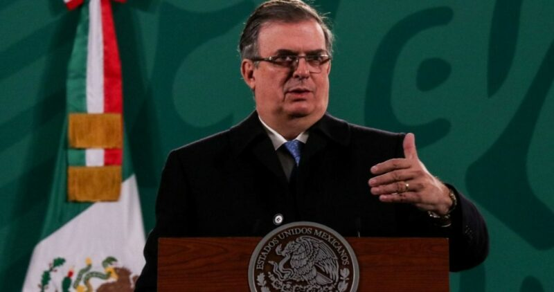 La Casa Blanca confirma que 2.5 millones de vacunas AstraZeneca serán enviadas en breve a México