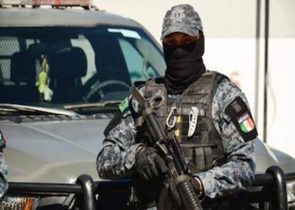 Violencia de carteles en centro de México asedia a Jerez