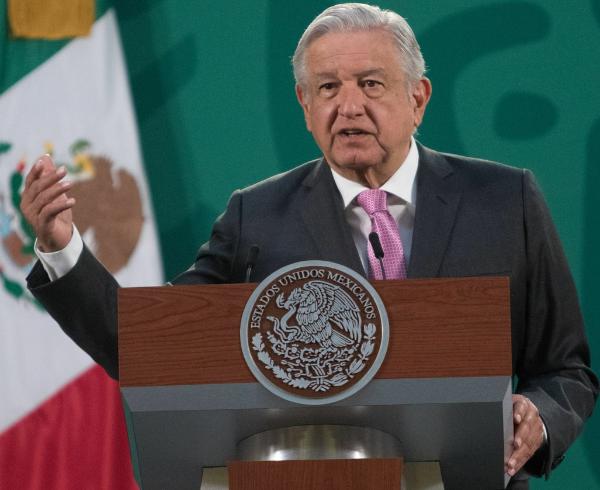 Recibirán 11 millones de mexicanos aumento a su pensión: AMLO