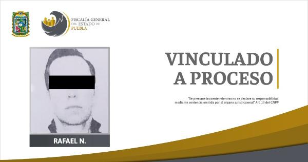 La Fiscalía de Puebla obtiene la vinculación a proceso del dueño del helicóptero donde iban los Moreno Valle