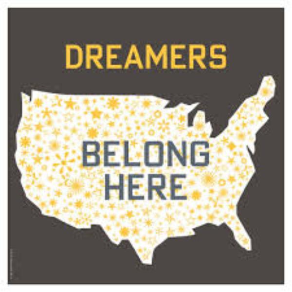 La Cámara de Representantes aprueba una reforma para ciudadanizar a los 'dreamers'