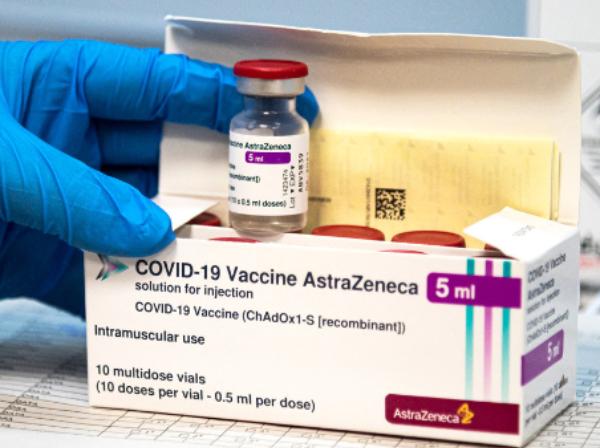 """OMS respalda la vacuna de Astra Zeneca, porque """"tiene enorme potencial"""""""
