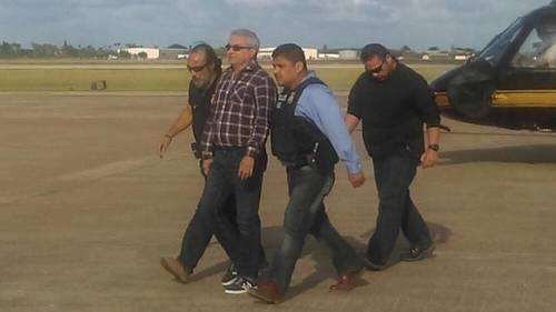 El priista Tomás Yarrington, ex gobernador de Tamaulipas, se declara culpable de lavado de dinero y de recibir 3.5 millones de dólares en sobornos, en corte de Houston