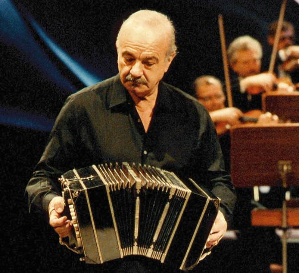 Videos: Hace 100 años nació el músico que revolucionó el tango: Astor Piazzolla