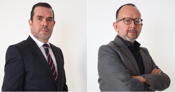 Video: Álvaro Delgado y Páez Varela dejan La Octava; anuncian que continuarán en YouTube el programa #LosPeriodistas
