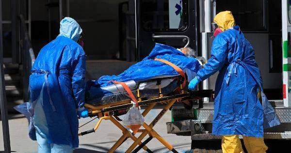 México ha aplicado más de 4 millones de vacunas COVID: Salud; las muertes por la enfermedad suman 193,851