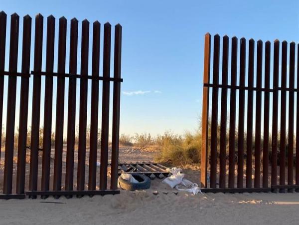 Confirman autoridades que el choque en el que murieron 13 inmigrantes, entre ellos 10 mexicanos en California, está vinculado al tráfico de personas