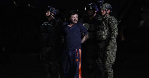"""Milenio: """"El Chapo"""" también lavó en Andorra. Líneas van a Collado, la Estafa Maestra, Odebrecht…"""
