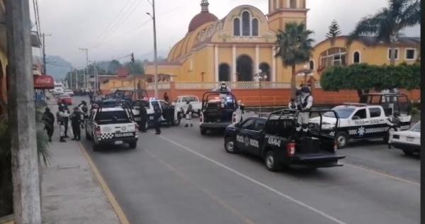 Sicarios asesinan, en Chihuahua y Veracruz, a precandidato y candidato a alcaldes por el PRI