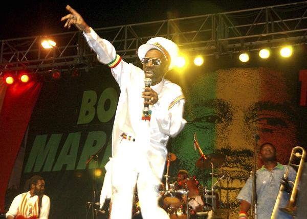Videos: Muere la leyenda del reggae Bunny Wailer, el último de The Wailers