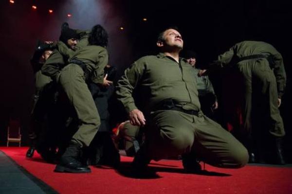Video: La Compañía de Teatro Penitenciario, integrada por reclusos o ex reclusos mexicanos, cumple doce exitosos años y se reinventa con la pandemia