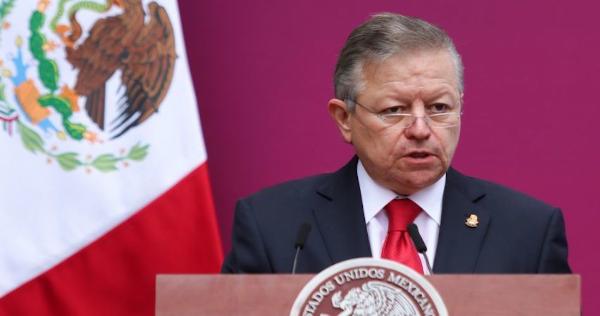 El presidente de la Suprema Corte, Arturo Zaldívar, revira a AMLO: Los jueces federales actúan con autonomía y libertad, y el CJF lo garantiza