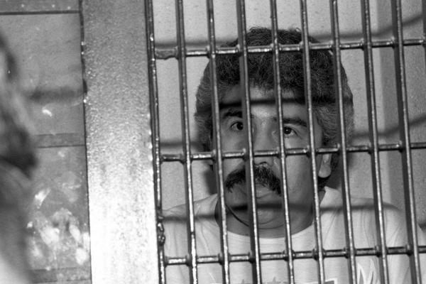 """Video: Rafael Caro Quintero, el """"Narco de narcos"""", perdió su última batalla legal y será entregado a la justicia de EU. Está prófugo"""