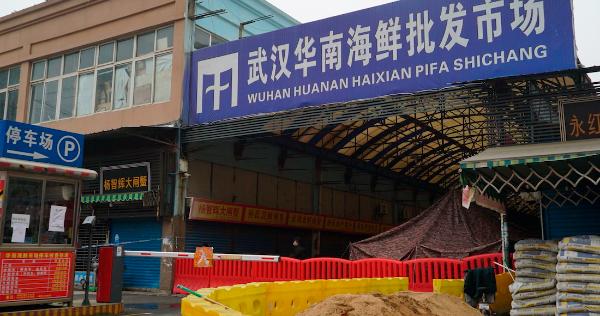 La pandemia no empezó en Wuhan ni en su mercado: informe final de OMS. ¿Dónde fue? Es un misterio