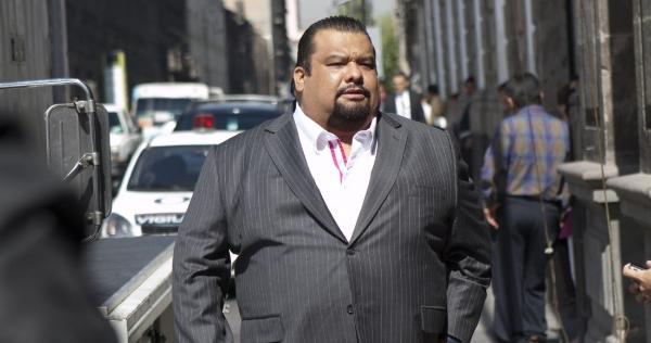 """El ex presidente del PRI caítalino, Cuauhtémoc Gutiérrez, se le fugó a la FGJ-CdMx por un operativo """"desastroso y desaseado"""", afirma abogada"""