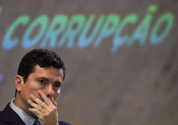 """La Corte Suprema de Brasil determina que el el entonces juez Sergio Moro actuó """"parcialmente"""" en la primera condena a Lula"""