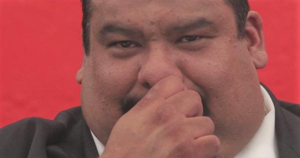 Video: Ex presidente del PRI capitalino, Cuauhtémoc Gutiérrez, se busca por todo el mundo: ya tiene ficha roja; detienen a excolaboradora de la red de trata de personas