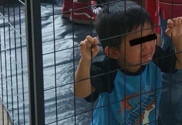 Biden endurece ante crisis humanitaria en la frontera y se multiplican las deportaciones, incluyendo de niños