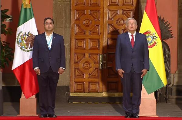 México y Bolivia llaman a la OEA a respetar soberanía de los países