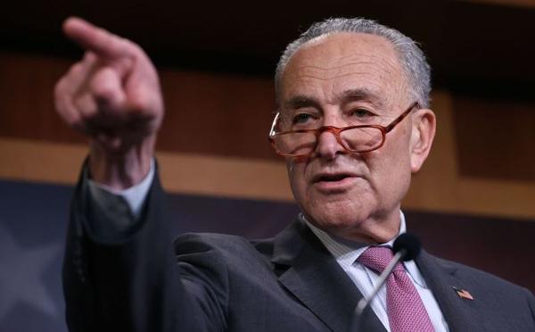 Senadores deliberan desde la madrugada sobre el plan de estímulo por $1,900 millones. Avanzan, pese a resistencia republicana