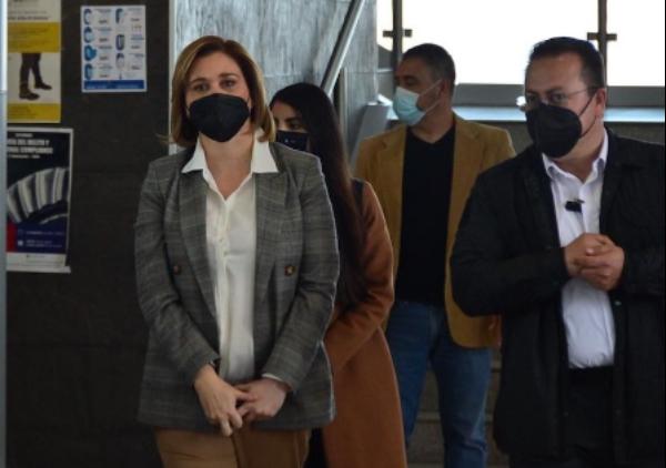 Fiscalía estatal acusa a la candidata del PAN al gobierno de Chihuahua, María Eugenia Campos Galván, de haber recibido 9 millones de pesos del entonces gobernador priista, César Duarte