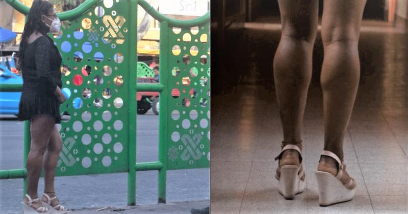 """""""Ahorros duraron un mes"""". COVID empuja a Gabriela, de 35 años, de vuelta al sexoservicio en la CdMx"""