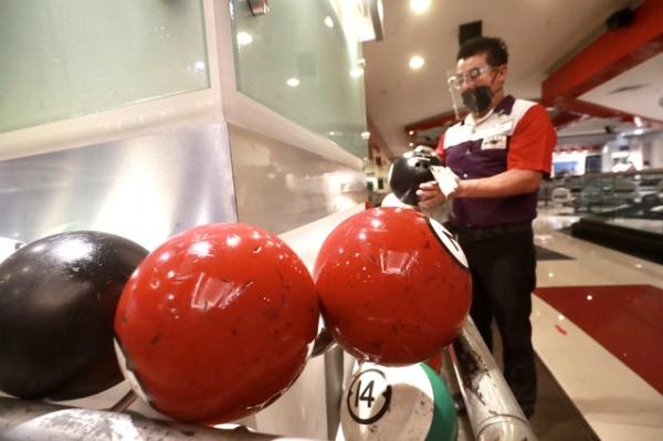 Bares, casinos, boliches y parques de diversiones reabren mañana en la Ciudad de México